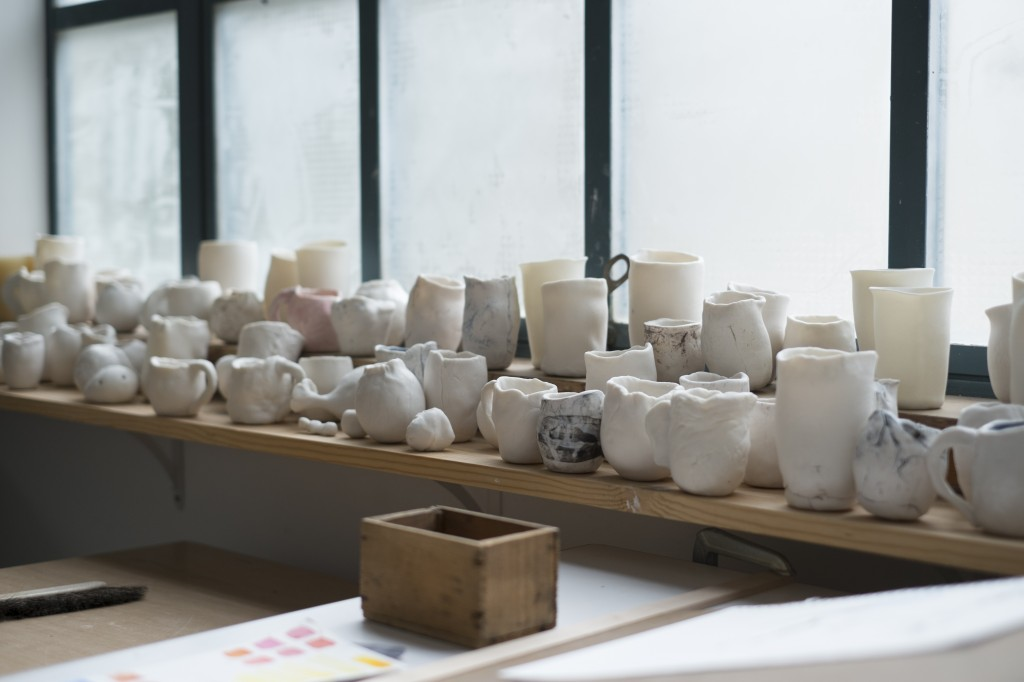 100 Cups Project